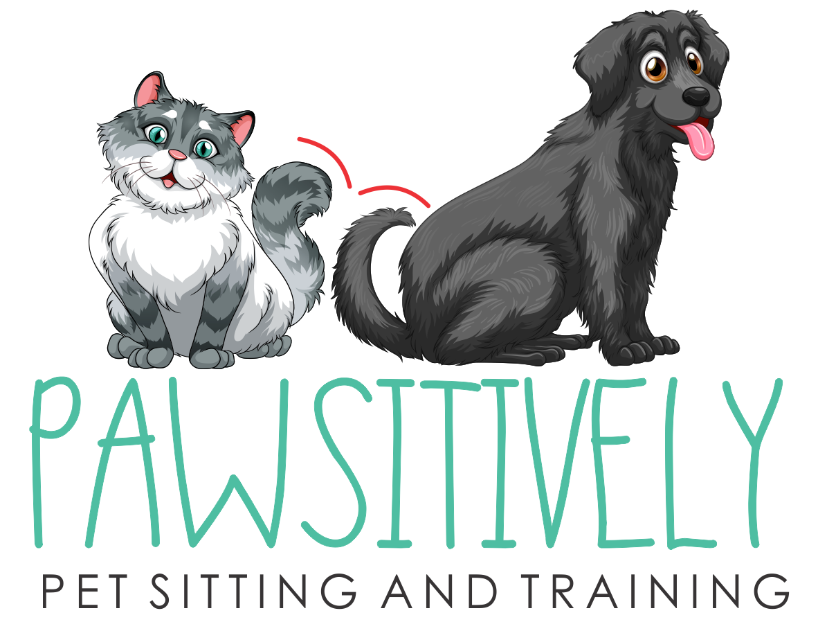 Pawsitively Pet